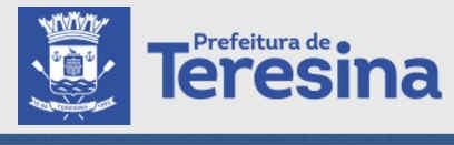 Matricula Teresina 2017
