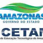 Cursos Gratuitos Cetam Manaus 2017