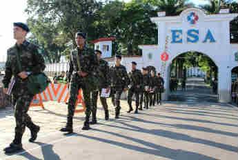 ESA Escola Exercito